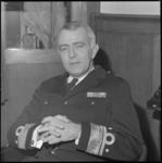 24641-3-3 Portret van A.C. Lamers, kolonel der mariniers