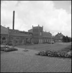 24959-3-5 Het drinkwaterleidingterrein aan de Honingerdijk; Watertorenweg/ Lage Filterweg; wijk De Esch.