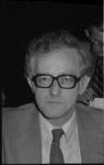 24965-1-24A Portret van Gerrit Schilder, raadslid voor de PvdA.