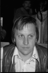 24965-1-25 Portret van M.T. Hoppener, raadslid voor de PvdA.