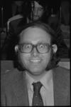 24965-1-27 Portret van Jan Riezenkamp, raadslid en wethouder voor de PvdA.