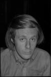 24965-1-28 Portret van Joop Linthorst, raadslid voor de PvdA.