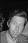 24965-2-30 Portret van R. den Dunnen, raadslid en wethouder voor de PvdA.