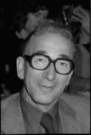 24965-4-4 Portret van Henk van der Pols, raadslid en wethouder voor de PvdA.