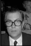 24965-5-5 Portret van J.H. Kerstholt, gemeenteraadslid (VVD).