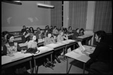 25117-3-10 Onderwijs aan (vrouwen van) gastarbeiders.