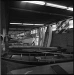 25844-3-8 Hengelsportbeurs Visma '77 in het Ahoycomplex.