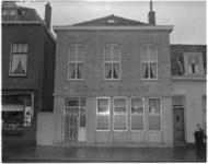 276-1 Bijkantoor van de Spaarbank aan de Prins Hendrikstraat te Hoek van Holland.