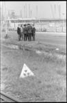 304391-24 Stralingsgevaar op de Vondelingenweg vanwege een defecte radio-isotoop .