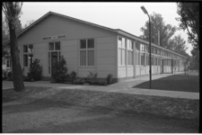 304481-14 Oranjepaviljoen van de gemeentelijke kinderkliniek Beatrix-Irene in de Aarnoudstraat 59, bij de Wielewaal. De ...