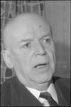 305340-11 Dr. H.J. Eykman, huisarts en voorzitter gecommitteerden tot de zaken der Hervormde Gemeente Rotterdam-Centrum.