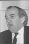 305534-9 Portret van het gemeenteraadslid Martinus van Hattem.