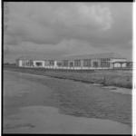 3261 Schoolgebouwen in Capelle aan den IJssel.