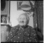 3318 Mevrouw Narwana-van Kampen 100 jaar.