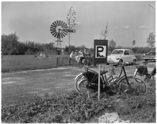 3505 De ANWB heeft -onder andere ter hoogte van Berkenwoude aan de provinciale weg Rotterdam-Schoonhoven- ten behoeve ...