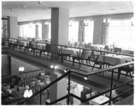 3569-2 Interieur café/restaurant annex familiedancing-cabaret Bristol.
