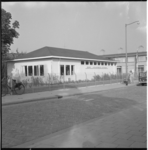 3649-1 Gemeente Jeugdbibliotheek Overschie aan de Hoornsingel 5.