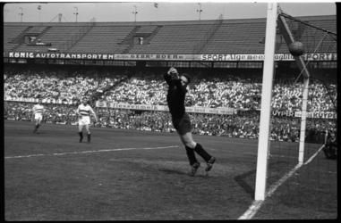 4116 Voetbalwedstrijd Feyenoord -Fortuna.