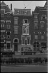 4170 Exterieur van het nieuwe centrale bureau van de afdeling Rotterdam van het Groene Kruis aan de Schiekade 93.