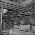 4321 Nieuwe installatie destructiebedrijf Gekro, die minder reukproblemen zou veroorzaken.