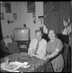 4422 De heer J.C. Heij en zijn echtgenote uit de Hollandsestraat hebben tienduizend Rolot-guldens gewonnen.