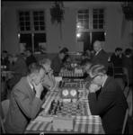 4515 Kampioenschap van de Rotterdamse Schaak Bond in het Stadstimmerhuis aan de Goudse Rijweg.