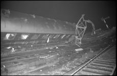 4681-1 Treinongeluk Woerden.