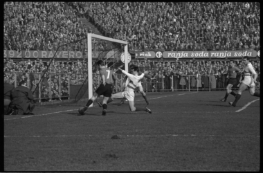 5085 Feyenoord - Fortuna '54