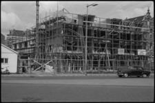 5197 Nieuwbouw aan de Gerdesiaweg.