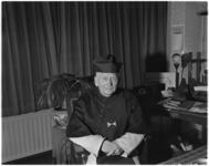 521 Pastoor P.S.J.C. Bakx osc, van de parochie H. Kruisverheffing (IJsselmonde)