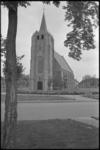 5238-1 Schouwen-Duiveland kerkgebouw.