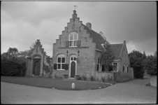 5238-4 Schouwen-Duiveland monumentaal huis