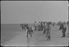 5253 Zeehengelwedstrijd Oostvoorne.