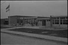 5257 Nieuwe kleuterschool Spijkenisse.