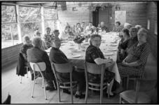 5497 Diner ouden van dagen Oostvoorne.