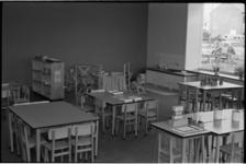 5510-1 Schoolklasje Nieuw Helvoet.