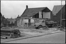 5512 Huizen gesloopt in Pernis.