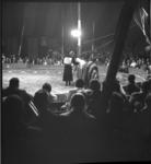 6253 Ontgroening van HTS-studenten in circuspiste.