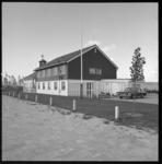 6817 Koning Olavkapel, Noors zeemanskerkje aan de Europaweg in Europoort.