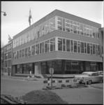 6904 Gemeentedrukkerij hoek Kipstraat-Bredestraat.