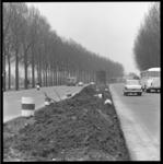 7010 Beveiliging van de middenberm op rijksweg 16 tussen Rotterdam en Ridderkerk.