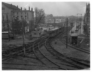 7025 Omlegging kruispunt Binnenweg-Westersingel-Eendrachtsplein