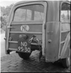 705-2 Ongeval op de Rijksweg 13 bij de West-Sidelinge.