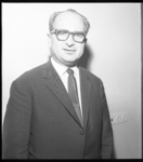 7101 Duitse minister van Landbouw van Nedersaksen Alfred Kubel.