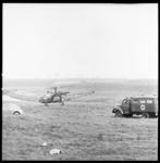 7459 Helicopter H-8 landt