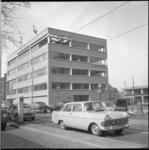 7532 Nieuw kantoor Stichting Vakopleiding Bouwbedrijf (S.V.S.)