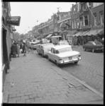7606 Straatbeeld in Noordmolenstraat in het Oude Noorden.
