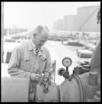 7662 Rotterdam-Rijn pijpleiding voor olie van Caltex-raffinaderij in Europoort naar West Duitsland.