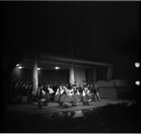 790 Optreden van het Pools Nationaal Danstheater uit Warschau in de Rivièrahal.