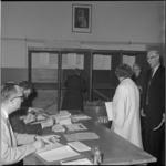 8024 Stemmen voor de Rijnmondraad.